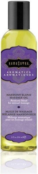 Kama Sutra Harmony Blend Massage Oil (236ml)