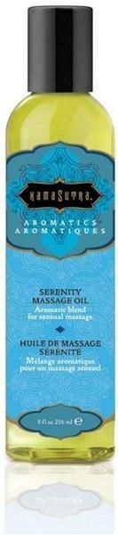 Kama Sutra Serenity Massage Oil (236ml)