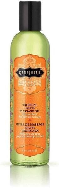 Kama Sutra Naturals Sensuai Massage Oil (236ml)