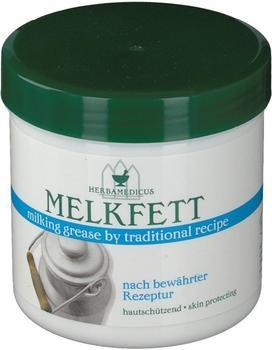 Axisis Melkfett Herbamedicus (250ml)