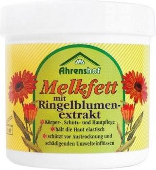 Ahrenshof Melkfett mit Ringelblumenextrakt (250ml)
