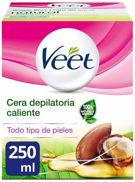 Veet Warmwachs Natural Inspirations (250ml)