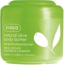 Ziaja Natural Olive Body butter (200ml)