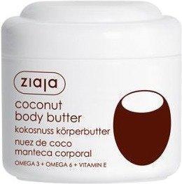 Ziaja Coconut Body Butter (200ml)