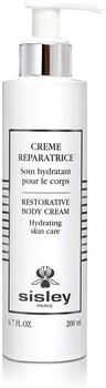 Sisley Creme Reparatrice Soin Hydratant pour le Corps (200ml)