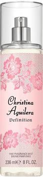 Christina Aguilera Definition Body Mist (236ml)