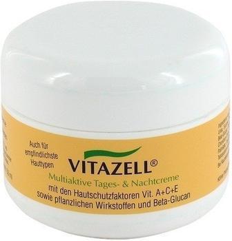 Köhler Pharma Vitazell Hautcreme (50ml)