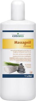 Cosimed Massageöl Zitrone