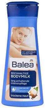 dm Balea Reichhaltige Bodymilk trockene Haut