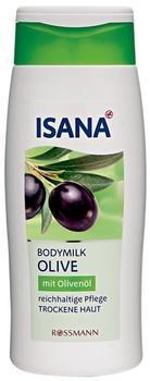 Isana Bodymilk Olive