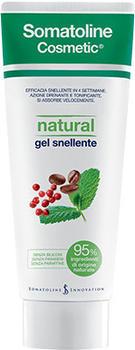 Somatoline Slimming Natural Gel (250ml)