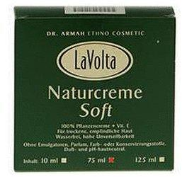 LaVolta Shea Naturcreme soft (75ml)