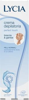 Lycia Perfect Touch Gair Removal Cream Arms & Legs (150ml)