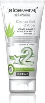 Aloe Vera2 Aloe Cream Gel Sensitive Skin (150ml)