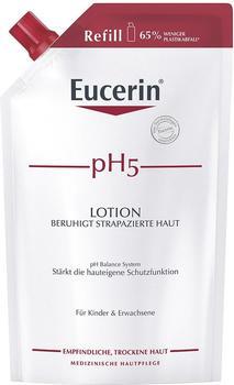 Eucerin pH5 Lotion Nachfüllbeutel (400ml)