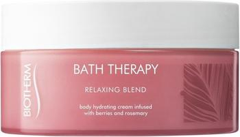 Biotherm Bath Therapy Relaxing Blend Hydrating Cream (200 ml)