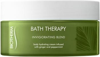 Biotherm Bath Therapy Invigorating Blend Hydrating Cream (200 ml)