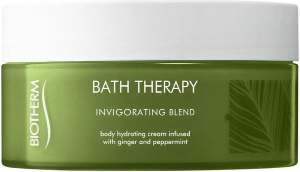 Biotherm Bath Therapy Invigorating Blend Hydrating Cream (200 ml)