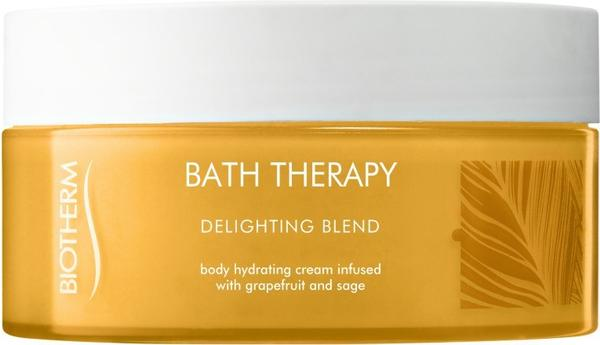 Biotherm Bath Therapy Delighting Blend Hydrating Cream (200 ml)