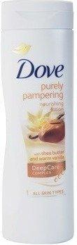 Dove Purely Pampering Nourishing Lotion (400ml)