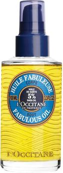 L'Occitane Shea Fabulous Oil (100ml)
