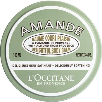 L'Occitane Almond Delightful Body Balm (100ml)