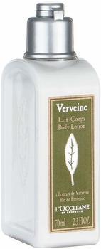 L'Occitane Verbena Body Lotion (70ml)