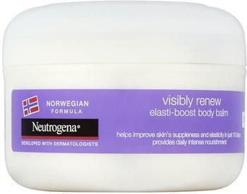 Neutrogena Norwegian Formula Visibly Renew Elasti-Boost Body Balm (200ml)