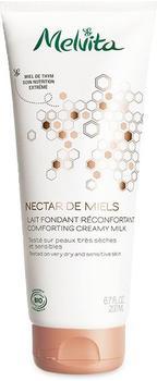 Melvita Nectar de Miels Body Milk (200ml)