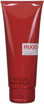 Hugo Boss Hugo Woman Body Lotion (200ml)