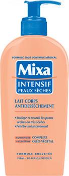 Mixa Intensive Dry Skin Body Milk (250ml)
