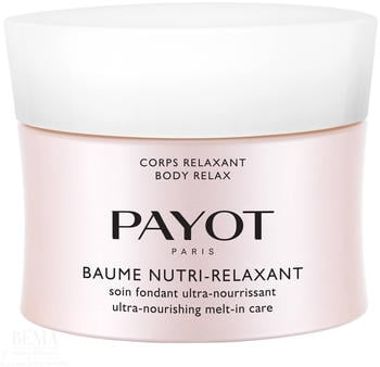 Payot Baume Nutri Relaxant Creme (200ml)