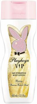 Playboy VIP women Body Lotion (400ml)