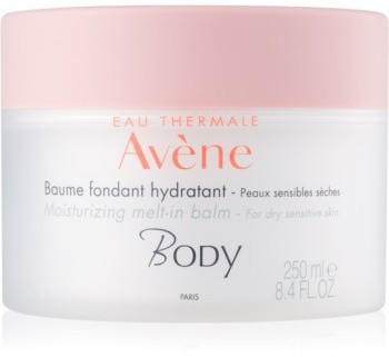 Avène Moisturizing Melt-In Balm (250 ml)