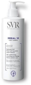 Laboratoires SVR Xérial 10 Lait corps (400ml)