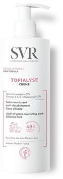 Laboratoires SVR Topialyse Cream (400 ml)
