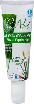 Pur Aloé Aloe vera gel 98% (125 ml)