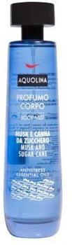 Aquolina Body Mist Musk & Sugar Cane (100ml)