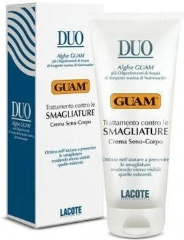 Guam Duo Cream Breast Body Firming Cream (150ml)