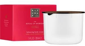 Rituals The Ritual of Ayurveda Balancing Body Cream (220ml)