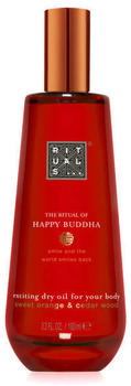 Rituals The Ritual Of Happy Buddha Exciting Dry Oil (100ml)