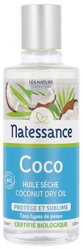 Natessance Coconut Dry Oil (100 ml)