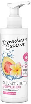 Dresdner Essenz Bodylotion Glücksmomente (190ml)
