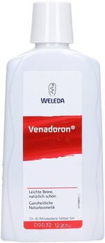 Weleda Venadorn Massageöl (200ml)