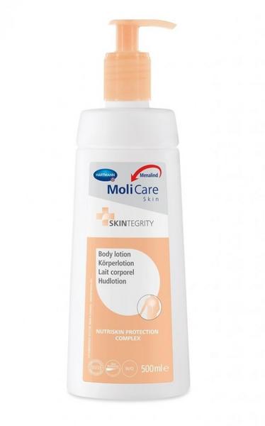 Hartmann MoliCare Skin Körperlotion (500ml)
