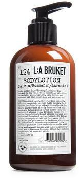 L:A Bruket Bodylotion Nr. 124 Sage/ Rosemary/ Lavender (250ml)