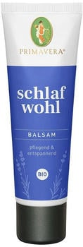 Primavera Life Schlafwohl Balsam (50ml)