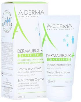 A-Derma Dermalibour+ Barrier schützende Creme (50ml)
