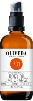 oliveda-b31-body-oil-lime-orange-100ml