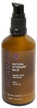 Acaraa Naturkosmetik Body After-Shave-Balsam